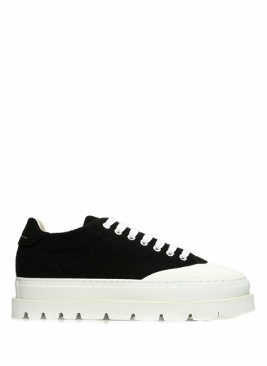 6ecccc2956d6 MM6 by Maison Martin Margiela Sneakers Siyah ...